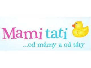 Slevy v e-shopu MamiTati.cz