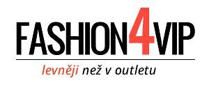 Slevový kupón 400 Kč na Fashion4vip.net