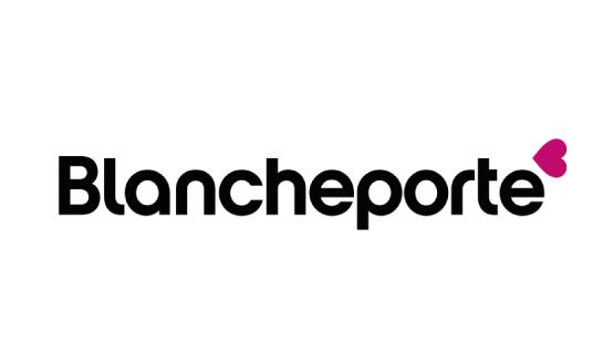 Sleva 250 Kč na Blancheporte.cz