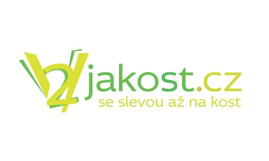 Slevový kód 100 Kč na 2jakost.cz