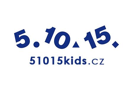 Sleva na dětské oblečení na 51015kids.cz