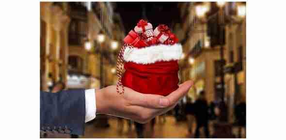acd2f9477db Vánoční slevy a výprodeje 2018 – seznam obchodů