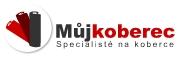 Sleva na koberce v e-shopu Mujkoberec.cz