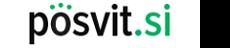 Sleva 2% do e-shopu Posvit.si