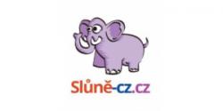 Sleva v e-shopu Slune-cz.cz