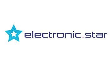 Slevová poukázka 5% na Electronic Star