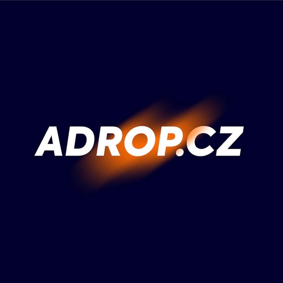 Sleva 100 Kč na Adrop.cz