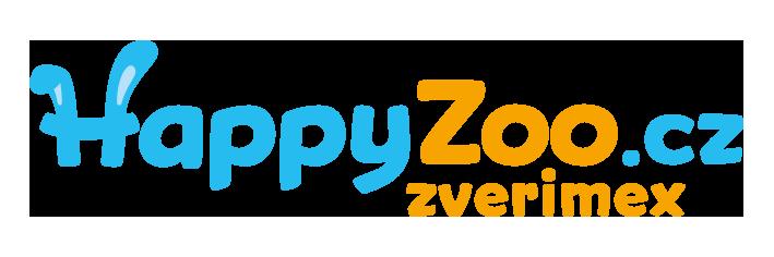 Slevy v e-shopu HappyZoo.cz