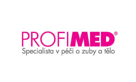 Slevy na Profimed.cz