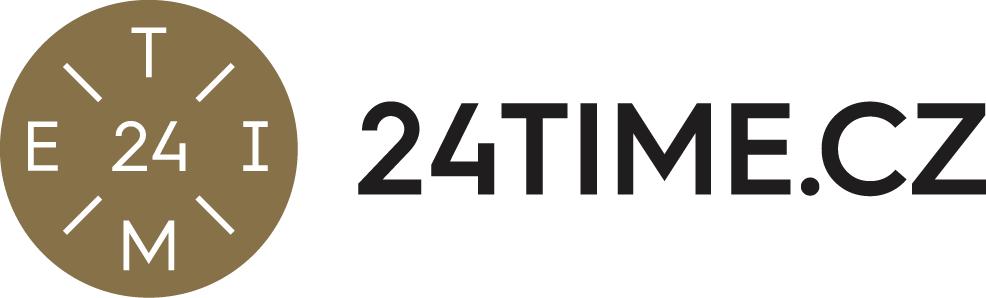 Akční ceny na hodinky na 24Time.cz