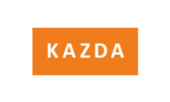 Slevový kód 5% na KnihyKazda.cz