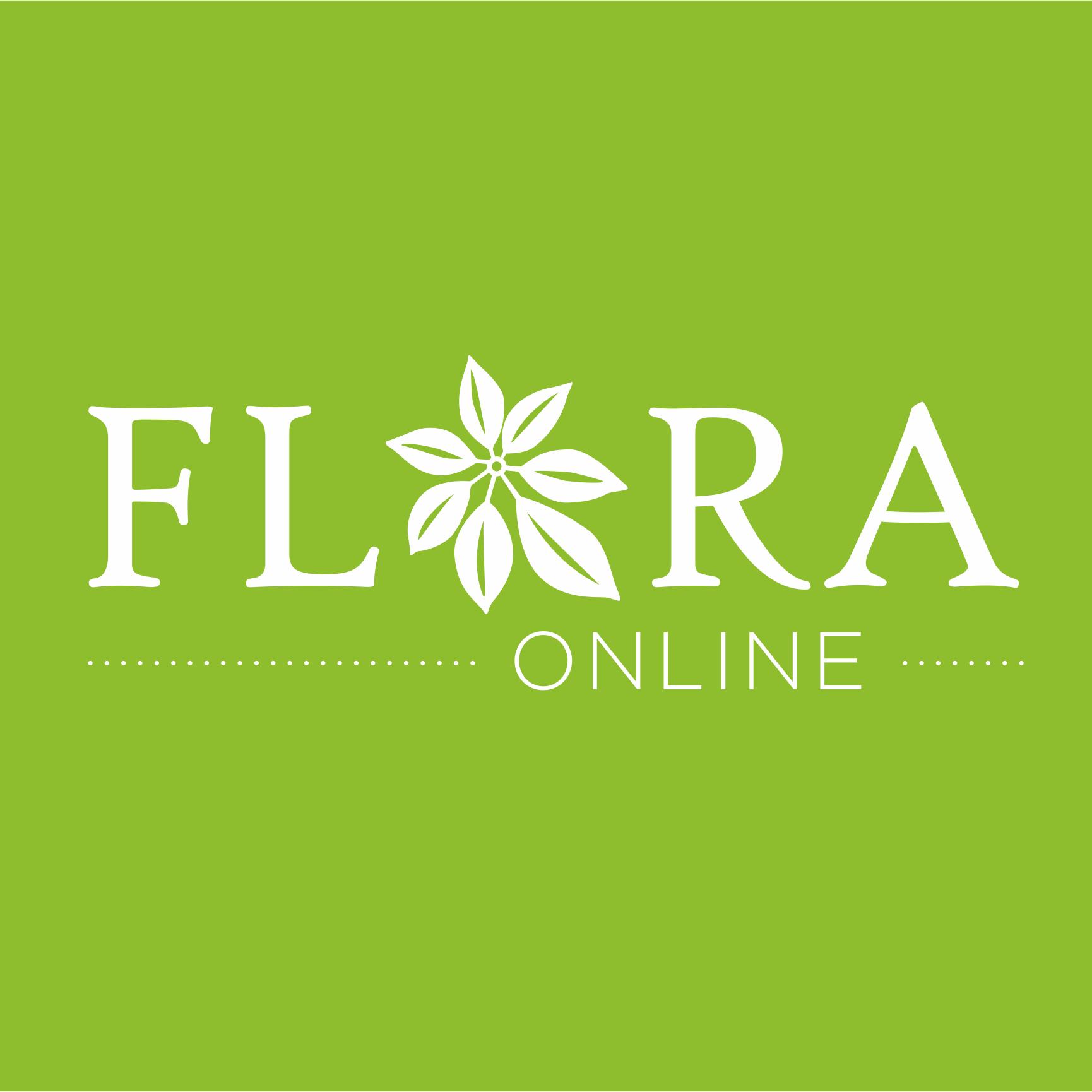 Slevový kód 100 Kč na Flora-online.cz