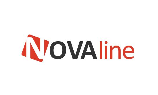 Slevový kupón 10% na Novaline.cz