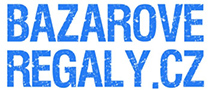 Slevový kód 7% na Bazaroveregaly.cz