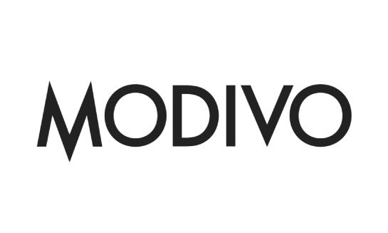 Slevový kód až -50% na Modivo.cz