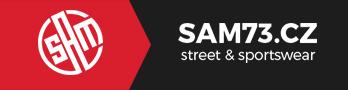 Sleva 3% v e-shopu SAM73.cz