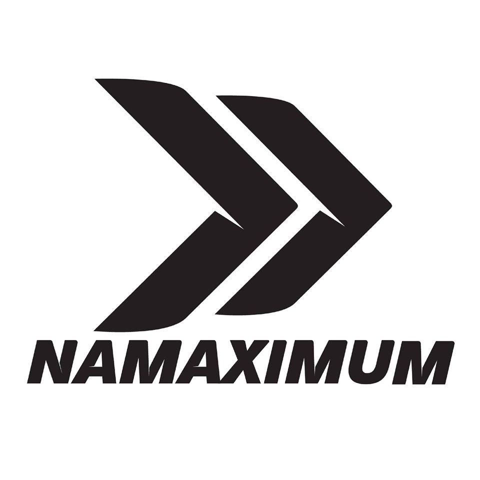 Slevový kód 5% na Namaximum.cz