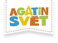Slevový kupón 10% na AgatinSvet.cz