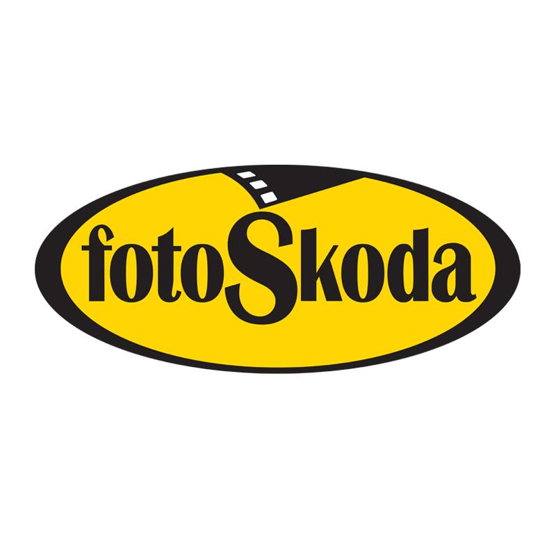 Slevy v e-shopu Foto Škoda