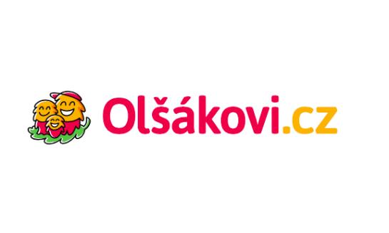 Slevy v e-shopu Olšákovi.cz