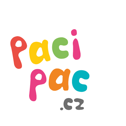 Slevy v e-shopu Pacipac.cz