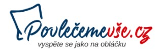 Doprava zdarma na Povlečemevše.cz