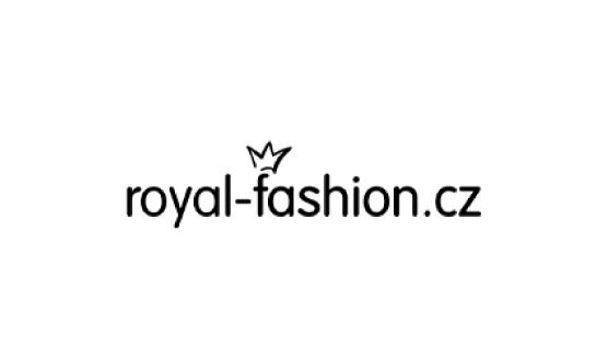Slevy na Royal-fashion.cz