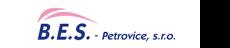 Slevy v e-shopu B.E.S. Petrovice