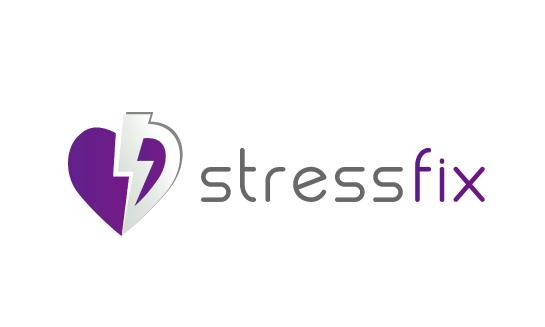 Slevový kupón 5% na Stressfix.cz