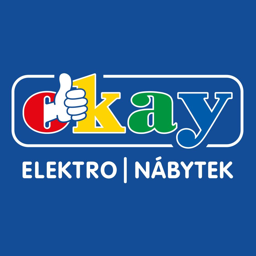 Slevový kód 100 Kč na Okay.cz