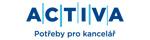 Slevy v e-shopu ACTIVA