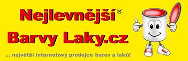 Výprodej na Nejlevnejsi-barvy-laky.cz